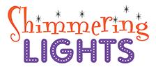 Nights of Shimmering LIghts Logo